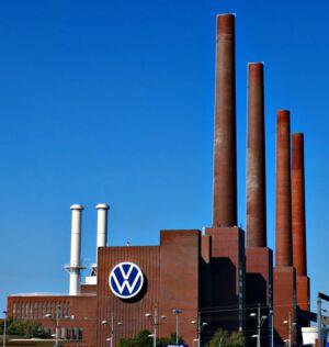 Das VW-Werk