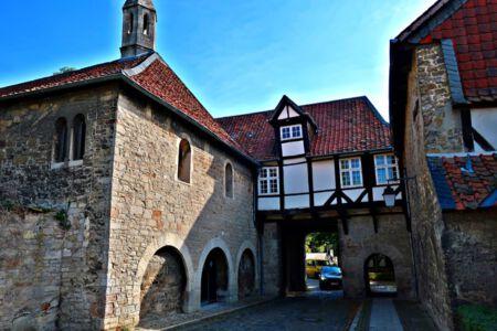 Kloster Riddagshausen