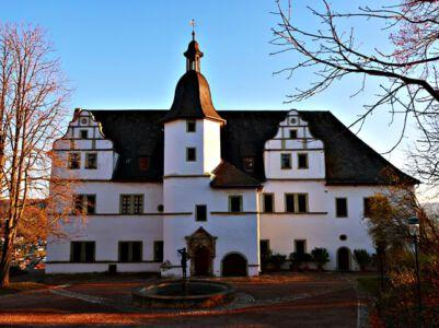 Renaissanceschloss