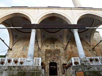 Sinan Pascha Moschee