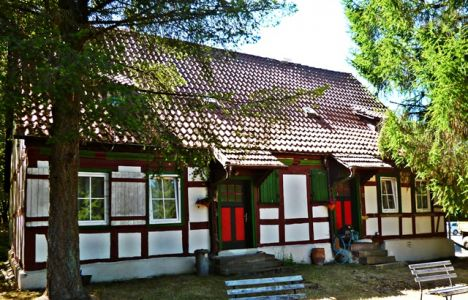 Hufhaus