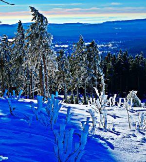 Farbenspiel aus dem Wurmberg