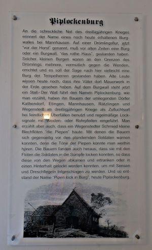 Piplockenburg