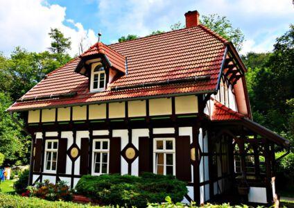 Haus am Altenheim
