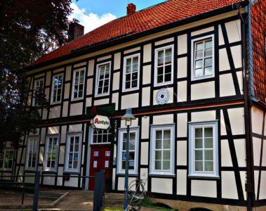 Alte Apotheke in Liebenburg