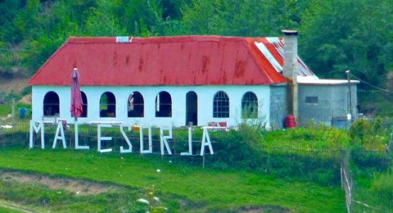 Restaurant Malesorja