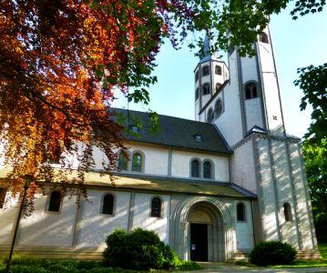 Neuwirkkirche Goslar