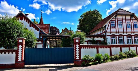 Anwesen in Liebenburg