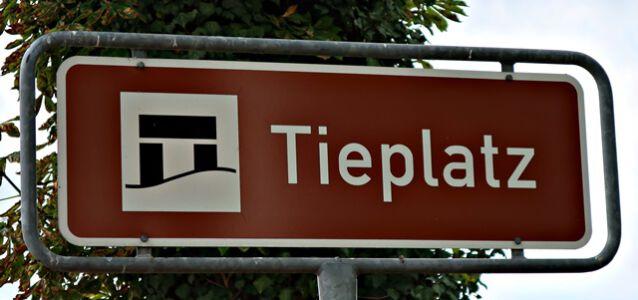 Tieplatz