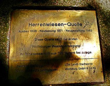 Herrenwiesen-Quelle