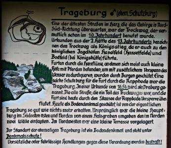 Trageburg - HWN 52