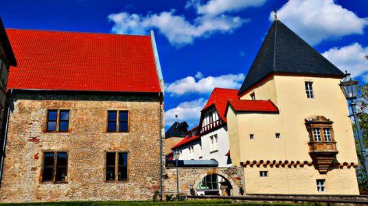 Schöninger Schloss