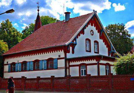 Haus in Liebenburg