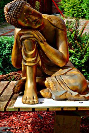 Buddha in Vechelde