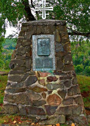 Turnvater Jahn-Denkmal