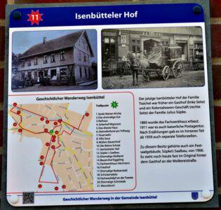 Isenbütteler Hof