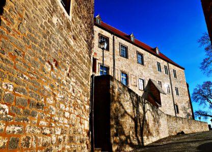 Burg Neuenburg