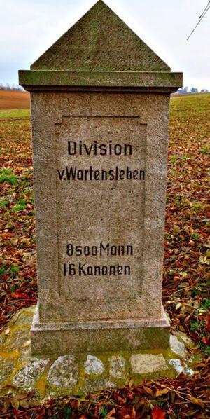 Schlachtfeld Jena-Auerstedt