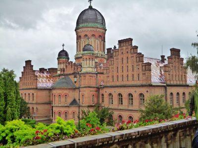 Universität: Franz-Josephs-Universität