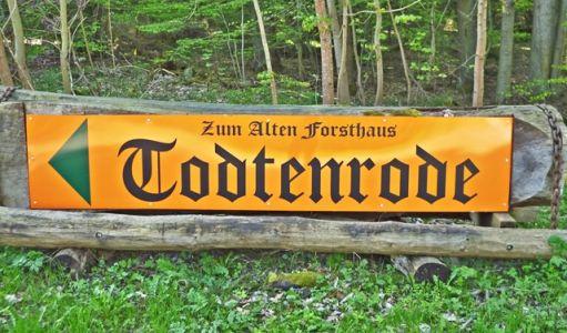 Gasthaus Todtenrode