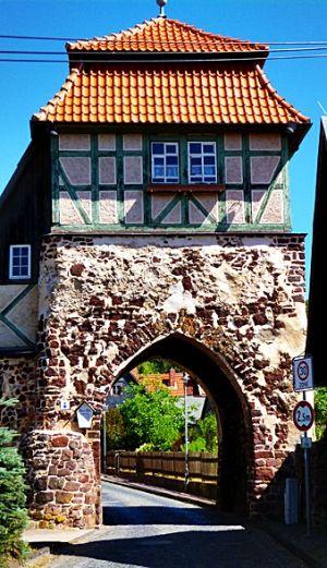 Neustadt am Harz