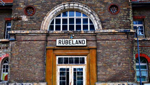 Bahnof Rübeland