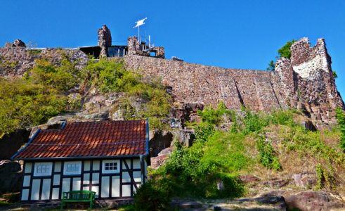 Burguine Hohnstein