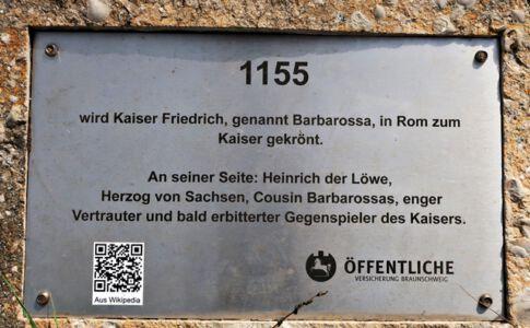 Kaiserpfalz Werla