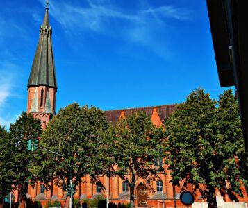 St. Marien-Kirche Isenbüttel