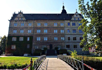 Das Wolfsburger Schloss