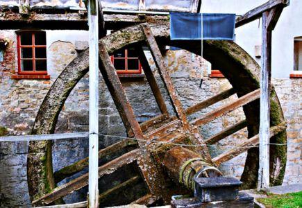 Mühle bei Wetterscheidt