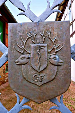 Gutshof in Beiserstedt