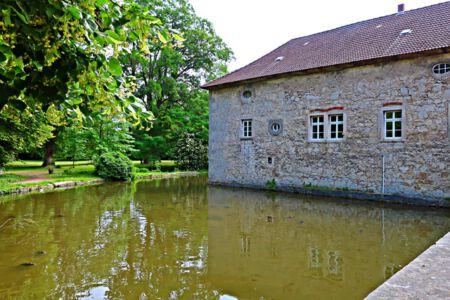 Wasserschloss Veltheim
