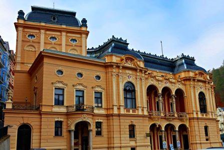 Karlsbad - Oper