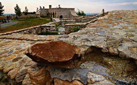 Festung von Prizren