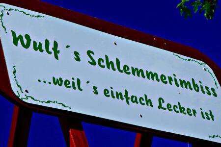 Wulf's Schlemmerimbiss