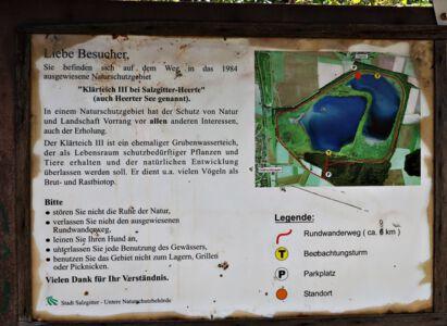 Heerter See