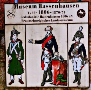 Museum Hassenhausen