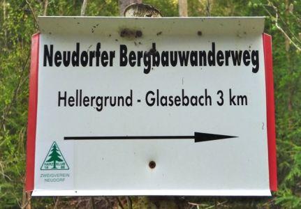 Neudorfer Bergbauwanderweg