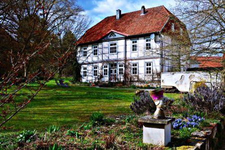 Schönstes Haus des Dorfes