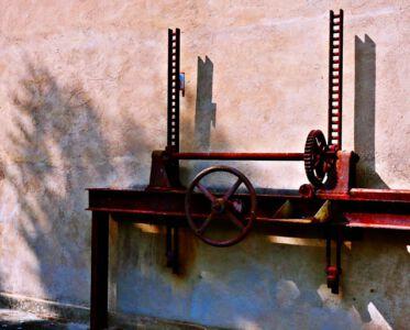 Wassermühle Bienrode