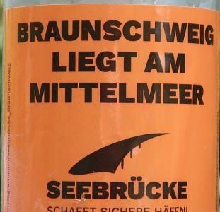 Braunschweig liegt am Mittelmeer