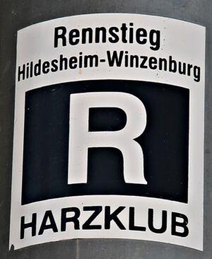 Rennstieg Hildesheim-Winzenburg