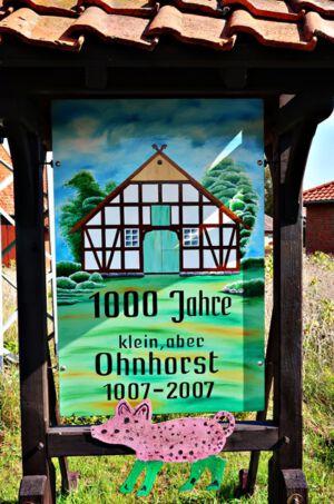 Ohnhorst