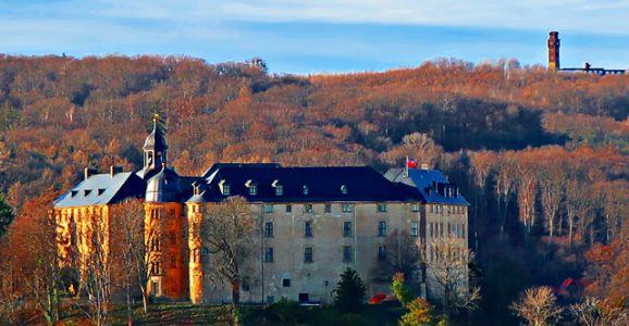 Blankenburger Schloss