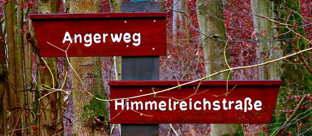 Himmelreichstraße