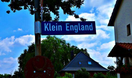 Klein England