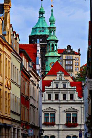 Altstadt Pirna