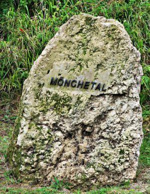 Monchetal bei Scharzfeld