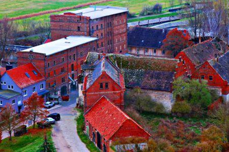 Zeddenbacher Mühle